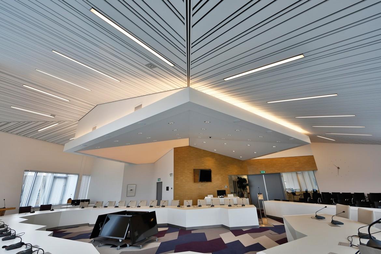 metal ceilings